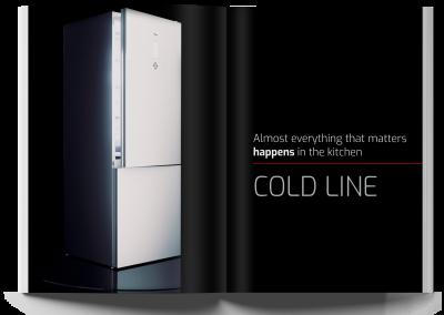 Kühlgeräte Katalog