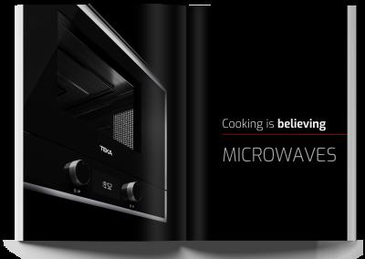 Mikrowellen Katalog