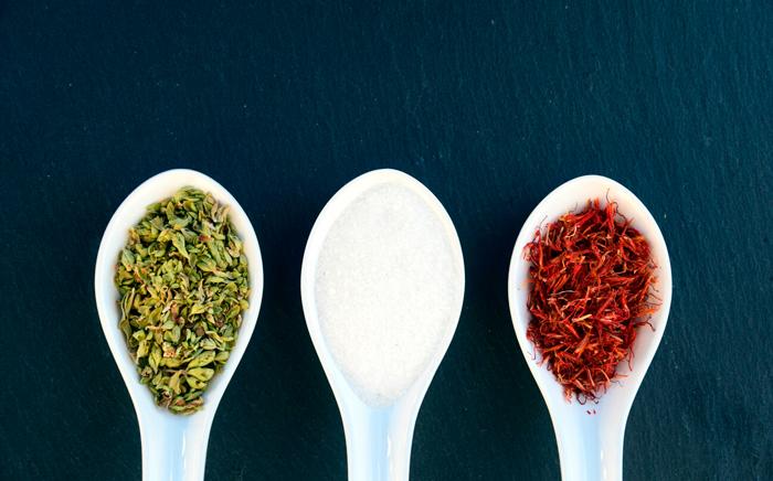 Γνωρίζετε πώς να χρησιμοποιήσετε το σαφράν στις συνταγές σας;
