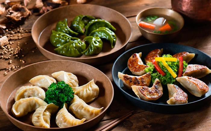 Οι ιδιαιτερότητες της κινέζικης κουζίνας