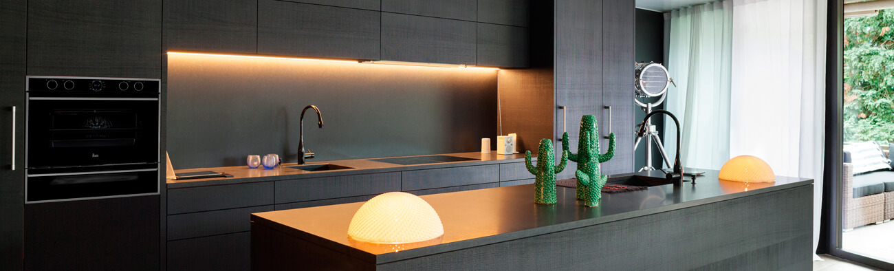 How To Light Your Kitchen Bring It Life