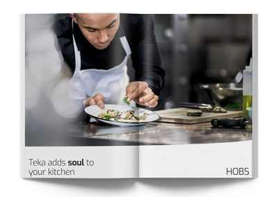 Hobs catalogue