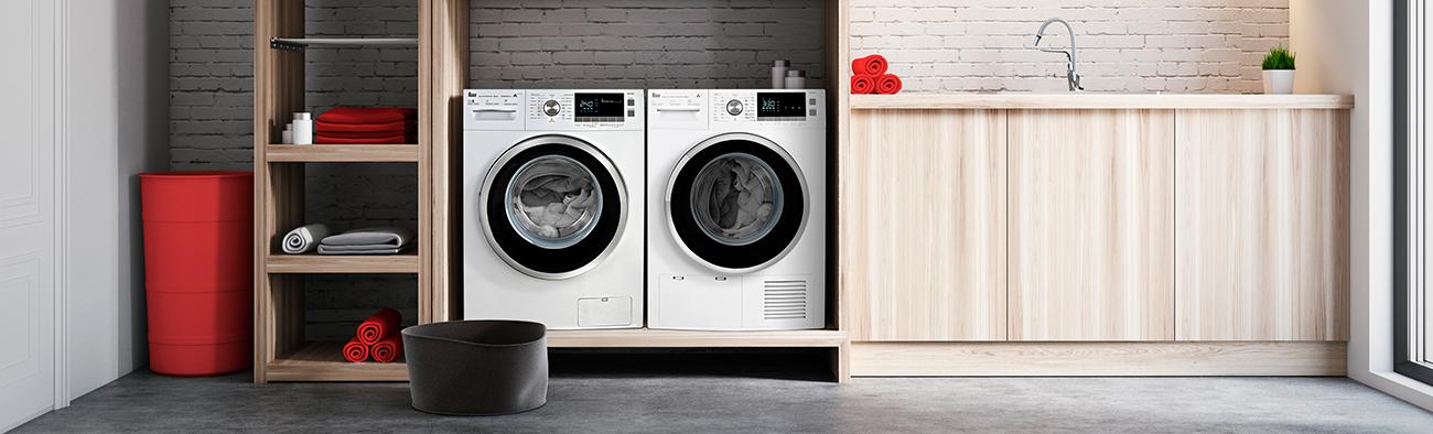 How To Choose A Washing Machine Teka