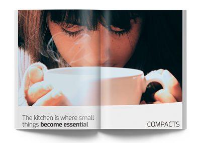 Compacts catalogue