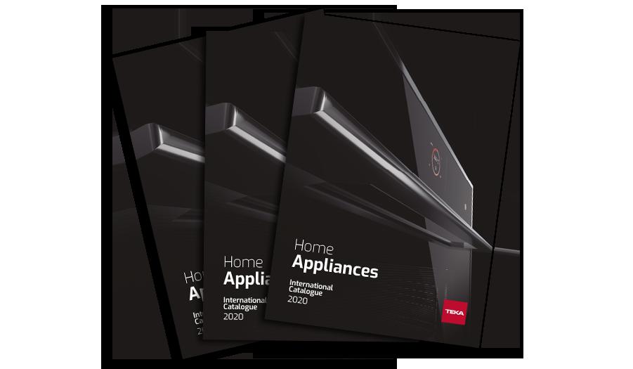 Teka Kitchen Appliances 2020 Catalogue