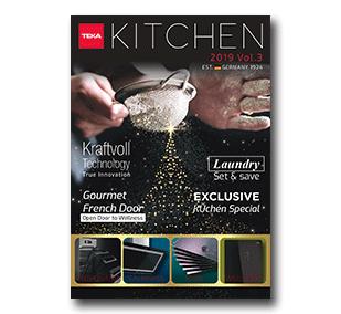 Kitchen catalogue
