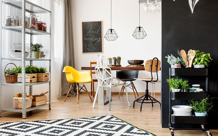 kitchen styles decoration