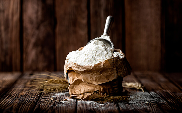 homemade bread recipes: the common elements