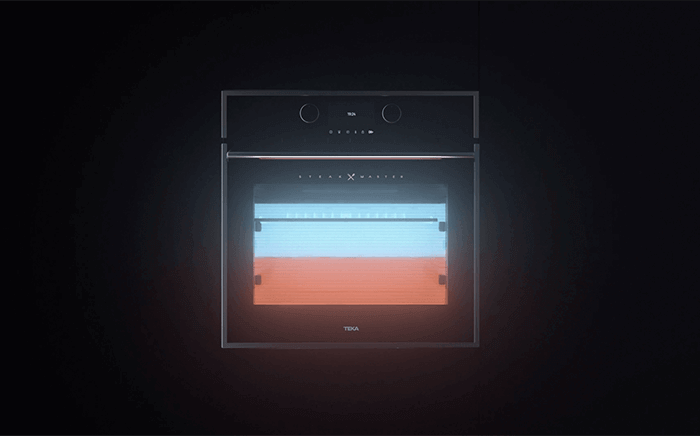 How to clean the oven after cooking steaks
