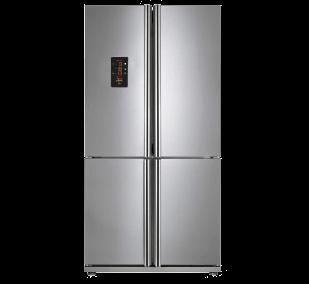 Catálogo de refrigeradores