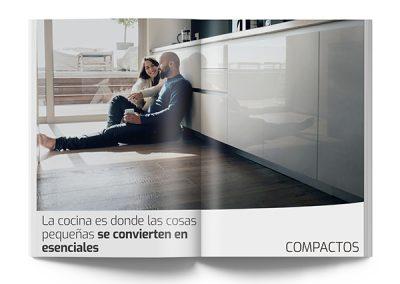 Catálogo de compactos