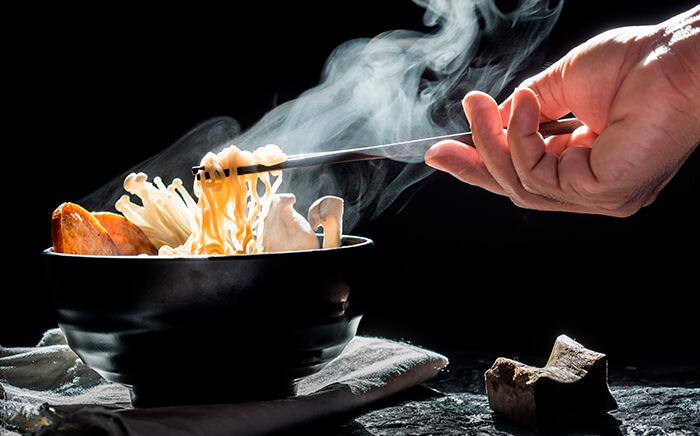 curiosidades cocina japonesa