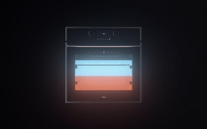 carne en el horno