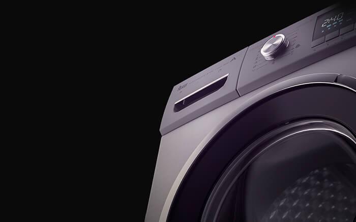 tipos programas lavadora
