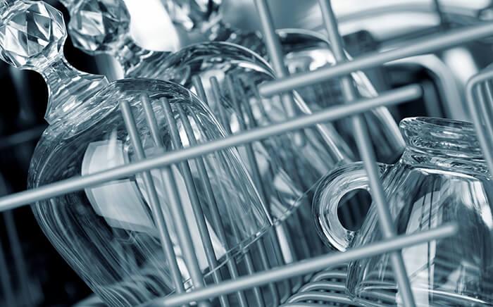 trucos lavavajillas