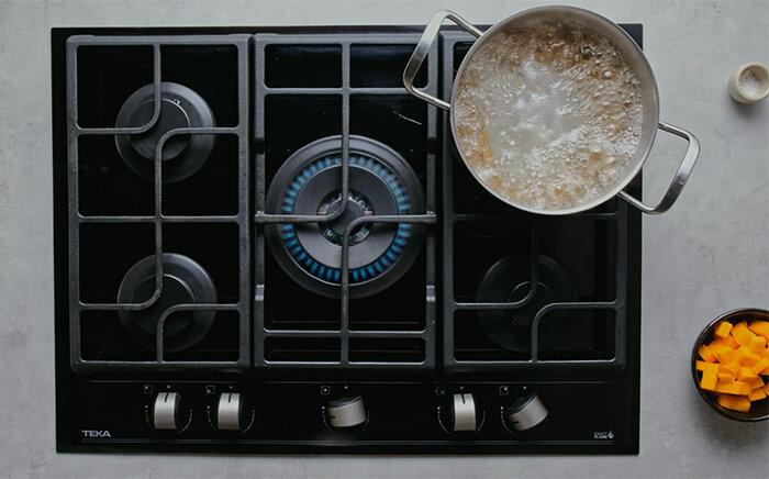 que placa cocina comprar