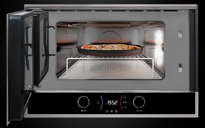 trucos cocinar microondas