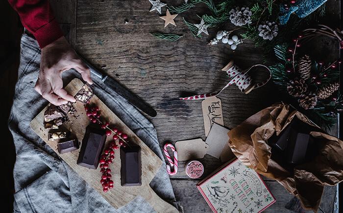 menú navidad recetas ideas