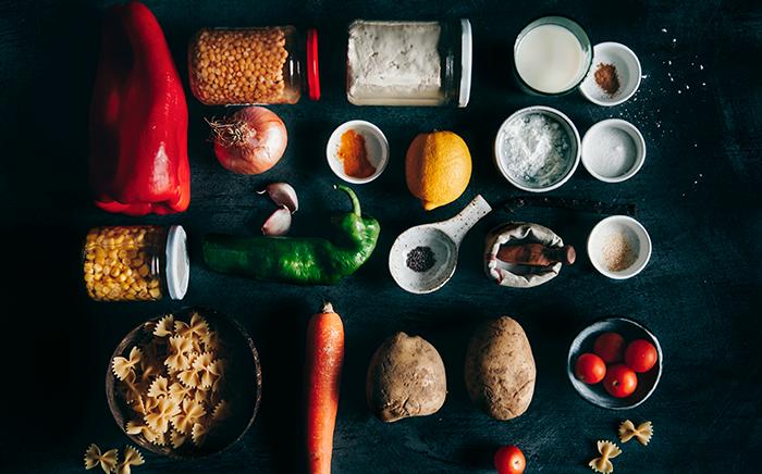 recetas batch cooking