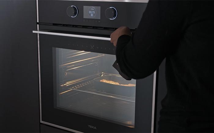 asado perfecto horno