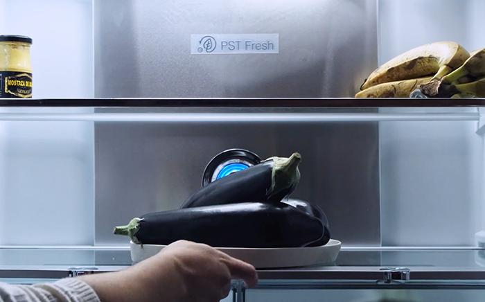 conservar comida frigorífico