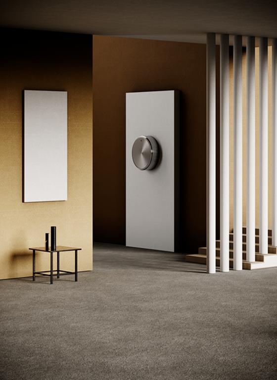 Infinity design ambient 3