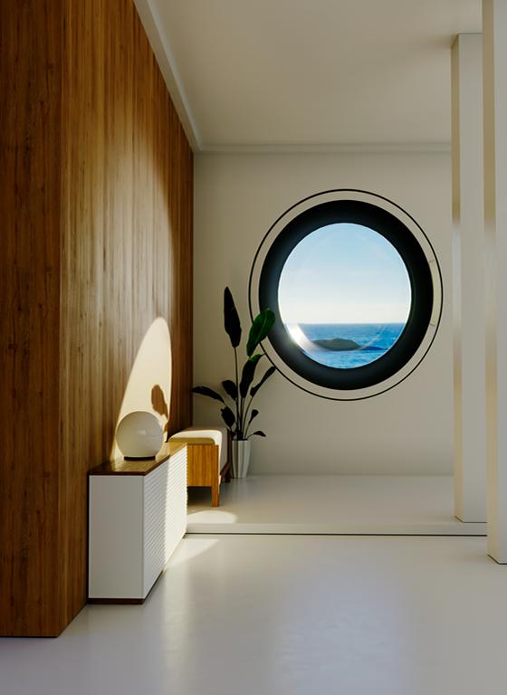 Infinity design ambient 2