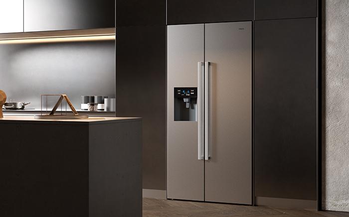 como instalar frigorífico