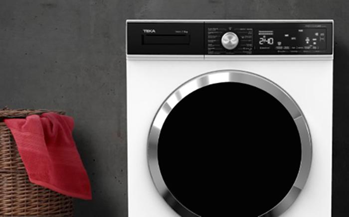 como instalar lavadora