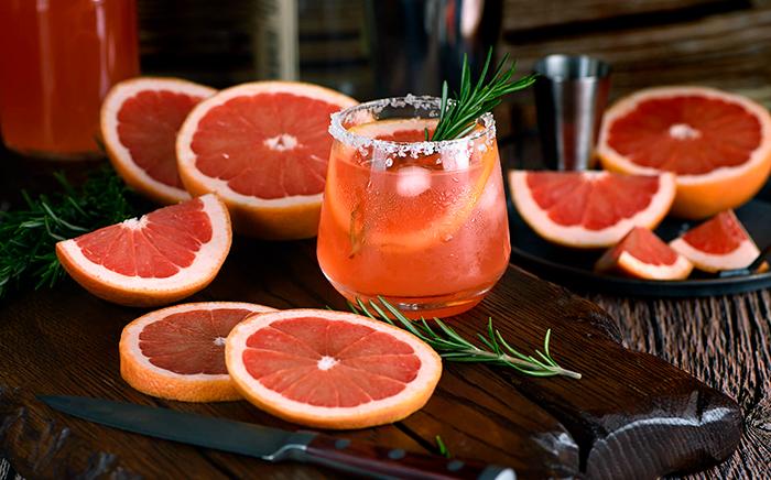 cocktail san valentin