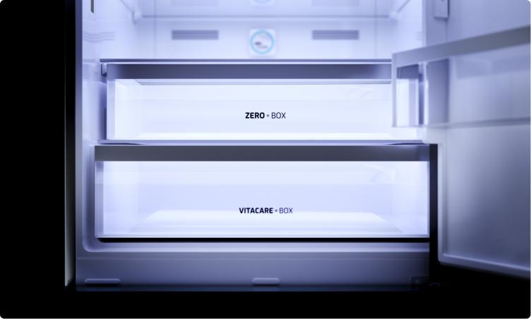 Cajones frigoríficos