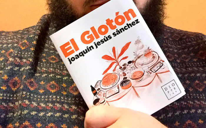 el glotón libro gastronomia