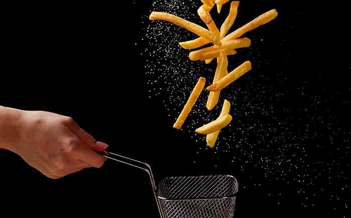 freír-patatas
