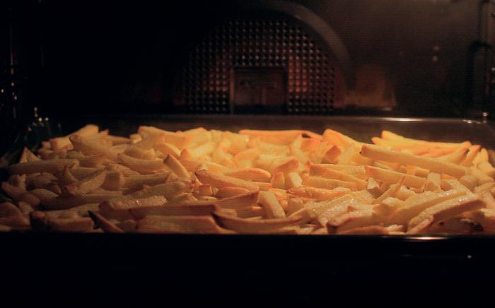 hacer-fritos-horno