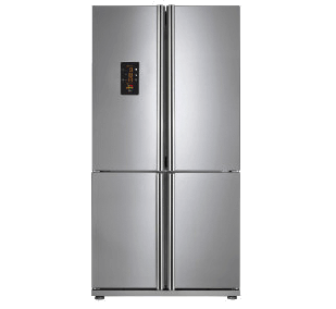 Catálogo de frigoríficos