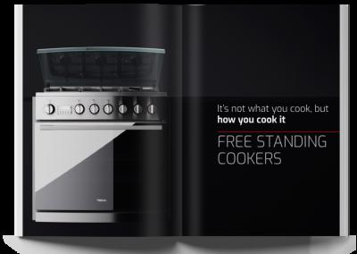 Catálogo de estufas