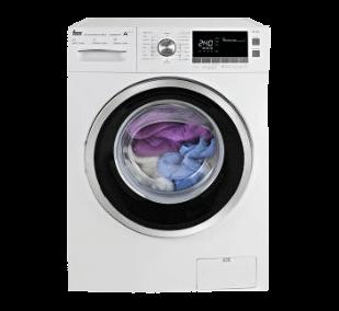 Catálogo de lavadoras y secadoras