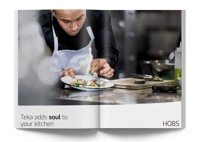Catalogue plaques de cuisson