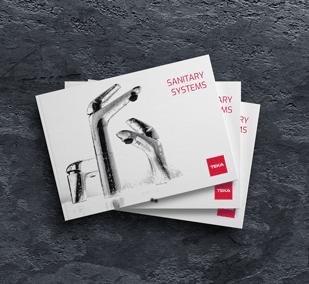 Catalogue Sanitary Systems