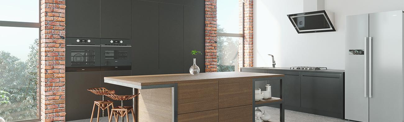 Open Concept Kitchens 2019 Trend Teka Global
