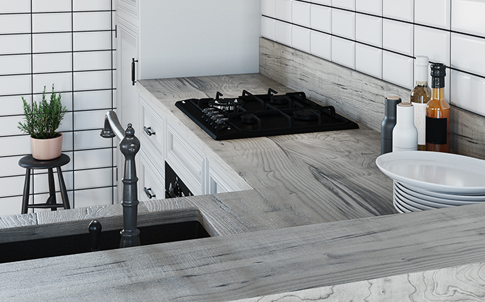 Small kitchens appliances