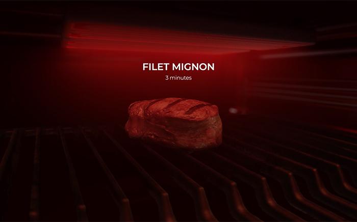 meat doneness