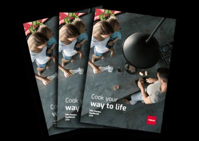Katalog Kuchnia 2020