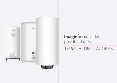 Catálogo de termoacumuladores