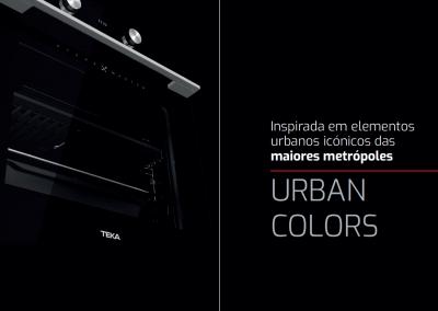 Catálogo Urban Colors
