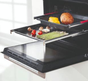 Catálogo de acessórios de cozinha