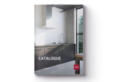 Catalogue 2020 (Dành cho kênh siêu thị)