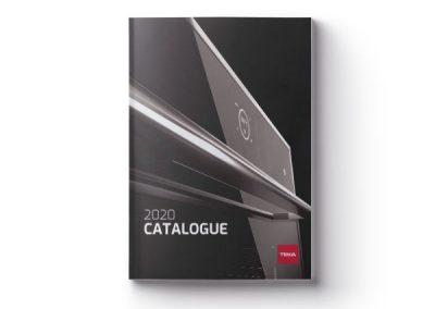Catalogue 2020 (Dành cho kênh bán lẻ)