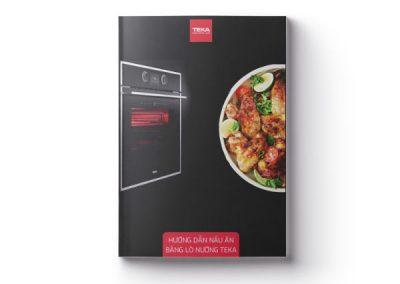 Catalogue – Nấu ăn bằng lò nướng Teka (2020)
